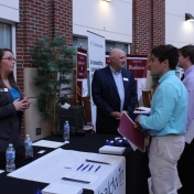 2016 'Meet the Firms', Sept. 21